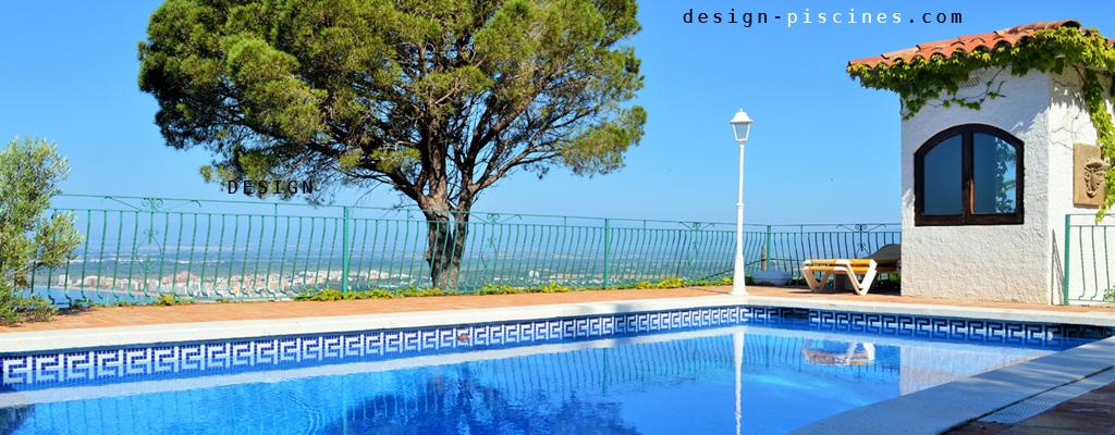Design piscines